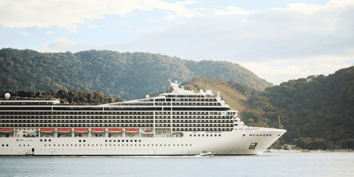 Cruise Ship Injury Case