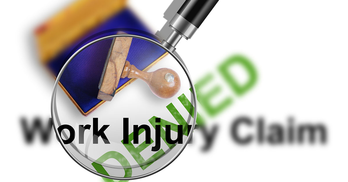How to Avoid Paying Injury Compensation