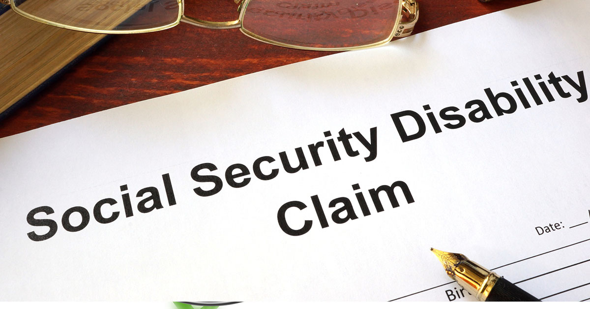what conditions qualify for disability?