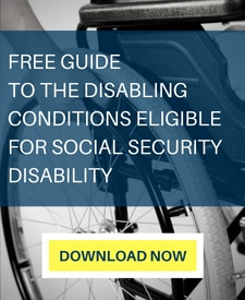 Social Security Disability Attorneys | RFC Assessment | LaBovick Law Group of West Palm Beach, Florida