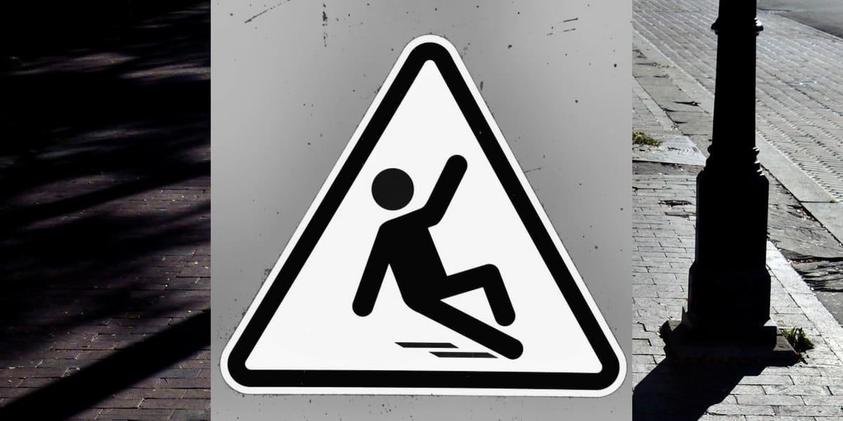 Negligence Claim | Slip and Fall Settlements | LaBovick, LaBovick & Diaz