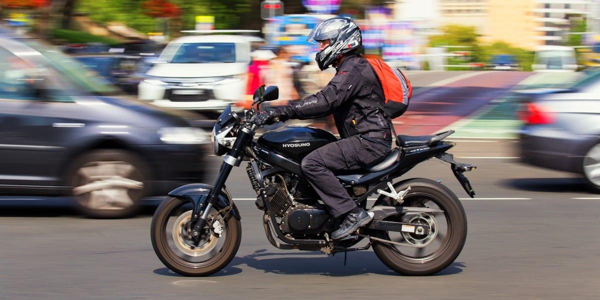 Lane Splitting | Motorcycle Rules | LaBovick, LaBovick & Diaz | Florida Personal Injury Attorneys