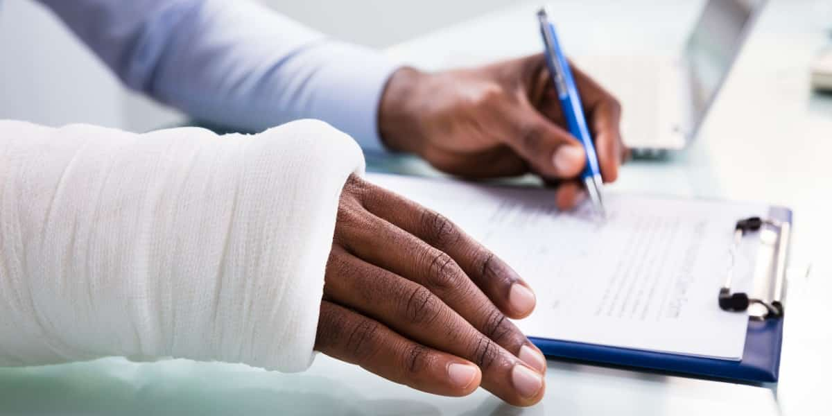 Personal Injury Claim | Injury Lawyers | LaBovickLaw Group of Florida