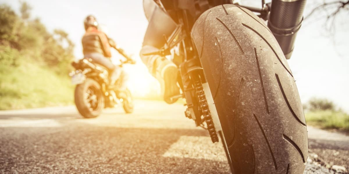 Motorcycle Rear Ended | Motorcycle Accident Law Firm | LaBovick Law Group of Florida