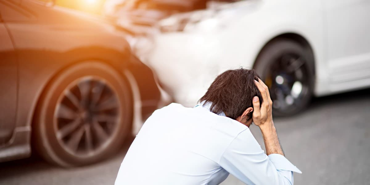 Just Got in a Car Accident | Minor Car Accident | LaBovick Law Group of West Palm Beach, Florida