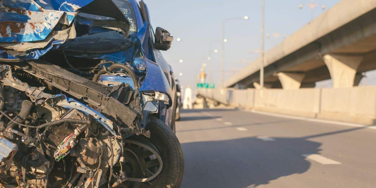 Leading Cause of Traffic Collisions | Causes of Car Accidents | LaBovick Law Group of West Palm Beach, Florida