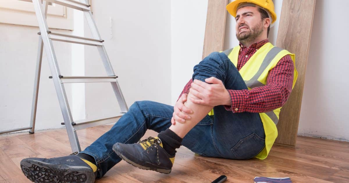 Injured at Work Can I Sue | West Palm Beach Workers Compensation Lawyer | LaBovick Law Group of South Florida