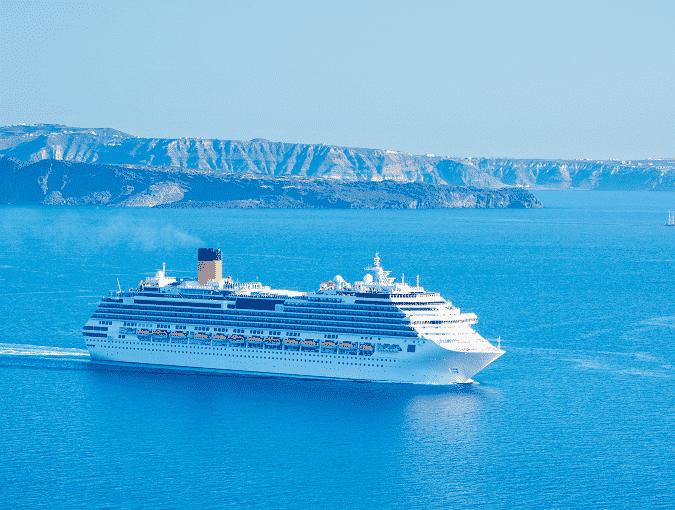 Cruiseship Maritime Law