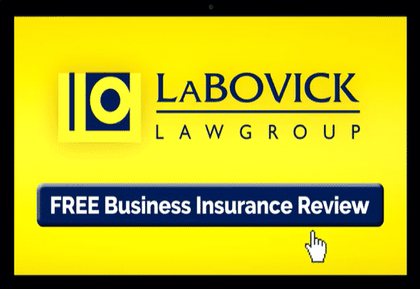 LaBovick free business insurance review